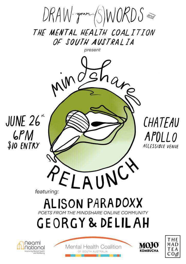 mindshare poster