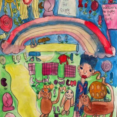 Alex Hill- Happyville Park 2